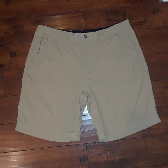 0eded3fd62 Duluth Trading Co Other - Duluth mens Dry on the Fly active Shorts sz 2XL